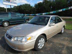 Toyota Camry 2001 2001 Toyota Camry Pictures Cargurus