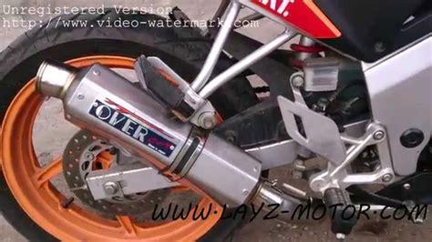 Knalpot Racing Cbr 150 Cb New 150r15xabrebysonvixionverza racing cbr 150 fi layz motor