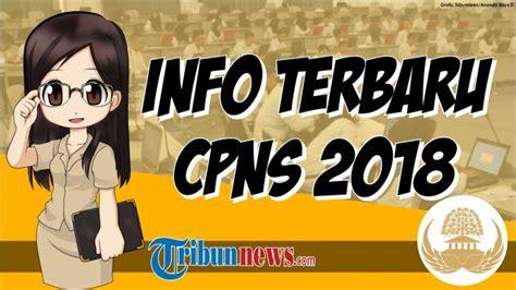 Surat Keterangan Akreditasi Untuk Cpns by Ini Contoh Contoh Surat Lamaran Cpns 2018 Pastikan Format