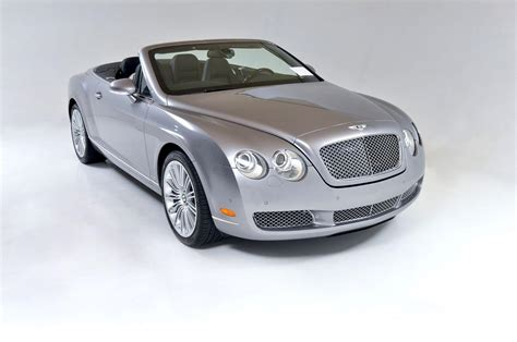 automobile air conditioning service 2007 bentley continental gtc auto manual 2007 bentley continental gtc exotic classic car dealership new york l chion motors