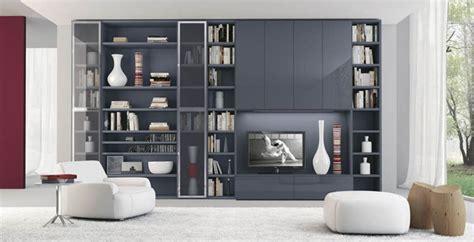 gamma stile mobili alf una vasta gamma di pareti attrezzate per