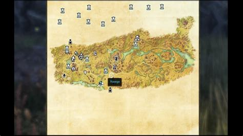 deshaan treasure map elder scrolls ce treasure map deshan