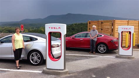 Tesla Charging Stations Ohio Tesla Charging Station Locations Get Free Image About