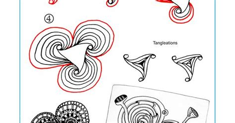 doodle name carlo feria by carlos cano zentangle step by step
