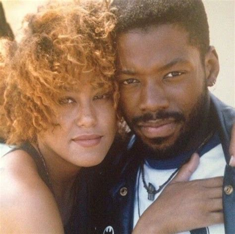 why did chante moore and kadeem hardison guess what differentworld actress kadeem hardison dated