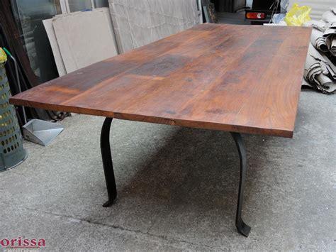 tavoli legno massello tavolo legno massello 300cm l2p5b orissa