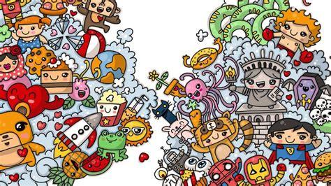 doodle name dewi kawaii graffiti artrave doodle speed drawings by garbi