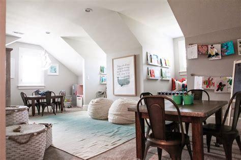 attic dormer bedroom for nipomo where the playroom is now the big house pinterest kid salle de jeu 224 la maison 30 id 233 es d am 233 nagement et d 233 co