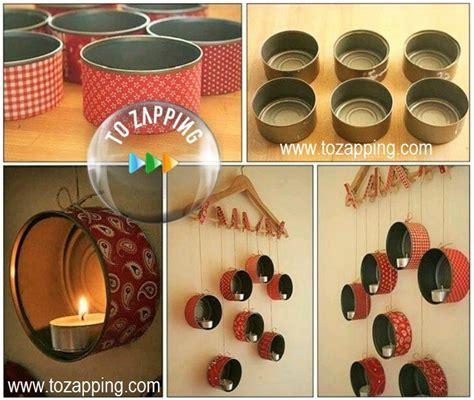 ideas decoracion reciclaje manualidades reciclaje de decoraci 243 n tozapping