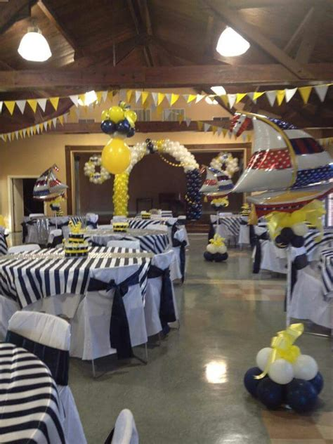 nautical themed baby shower moody s balloons