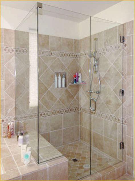 glass panel shower door shower door and panel enclosures martin shower door