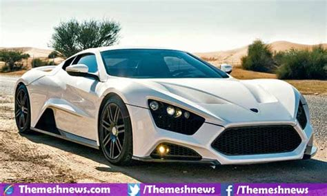 Top Ten Cars by Top 10 Most Expensive Cars In The World 2018