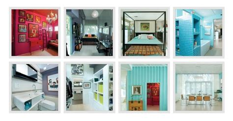 Container Cribs by Home Contained Design Build For Live Work And Stay