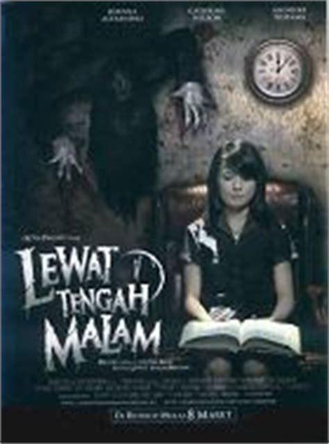 film horor indonesia lewat tengah malam lewat tengah malam film indonesia horror movie movie