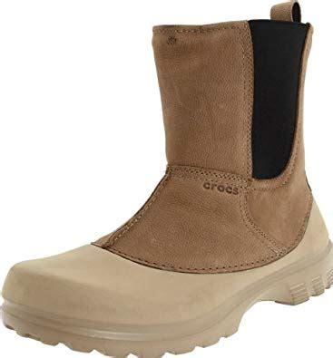 crocs boots mens crocs greeley s boots crocs co uk shoes bags