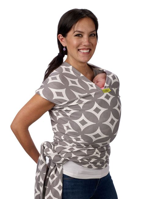 new boba wrap newborn infant baby carrier from authorized retailer ebay