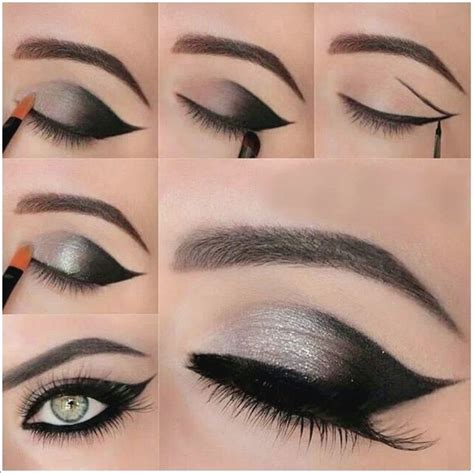 makeup tutorial facebook step by step smokey eye makeup tutorial pictures photos