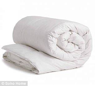 Fogarty Wool Duvet Can You Spot The Difference Between Asda And Soho Home S