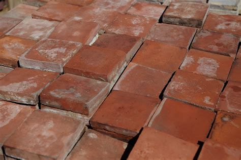 187 quarry tiles priced per tile