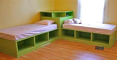 twin corner beds with storage twin corner beds with storage