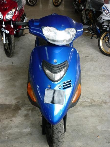 Suzuki Vs125 Kee Kee Motor Suzuki Vs125 2003