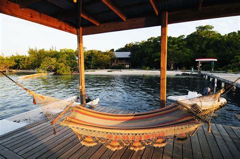 Hammock Mansion by Casa De Playa House Vacation Rental Utila The