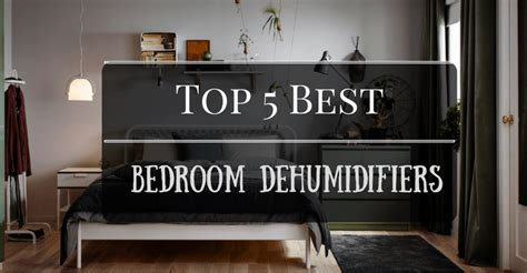 best dehumidifier for bedroom cool dehumidifier