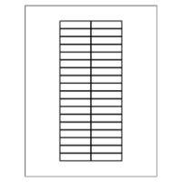 free avery 174 template for microsoft 174 word big tab