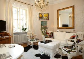 small home interiors charming small apartment with lovely alcove in stockholm