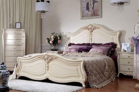 china luxury bedroom set furniture jlbh03 china