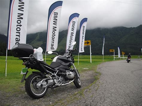 Bmw Motorrad Days Japan 2015 by Bmw Motorrad Days Japan 2015 ロードスターでござ る Bmw R1200r