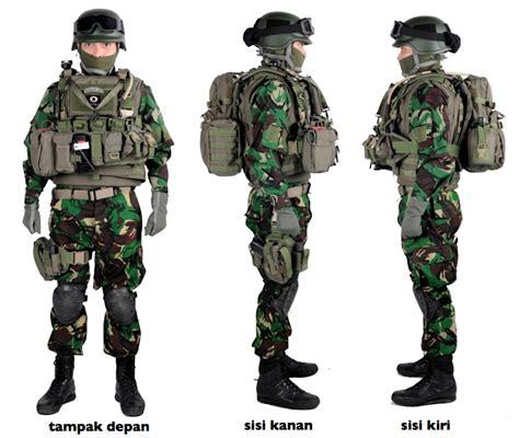 Seragam Army Seragam Linud 6 Malvines Jual Aneka Barang Perlengkapan