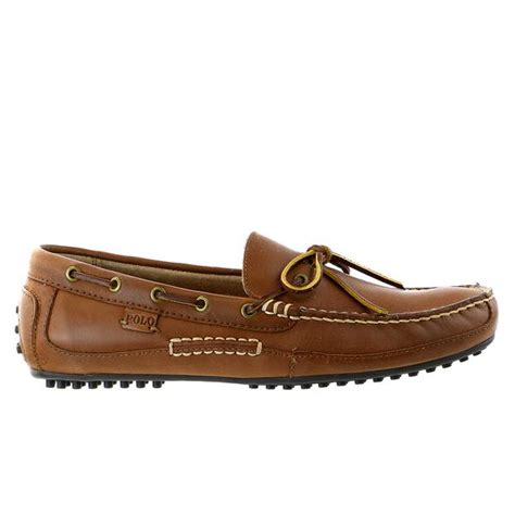 polo ralph wyndings slip on loafers s loafer shoes shoplifestyle