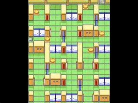 trick house emerald pokemon ruby sapphire emerald trick house youtube