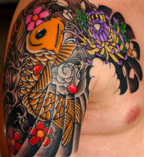 koi tattoo edmonton best 25 japanese tattoo art ideas that you will like on