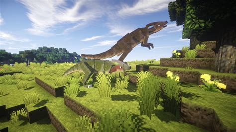 jurassic world the game mod apk 1 7 26 dinosaur mods for minecraft 1 1 apk download android