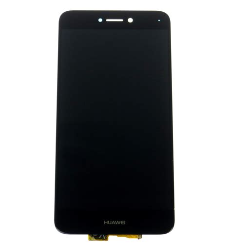 Huawei P9 Lite 2017 Lcd Display And Touch Screen lcd touch screen black oem for huawei p9 lite 2017 lcdpartner
