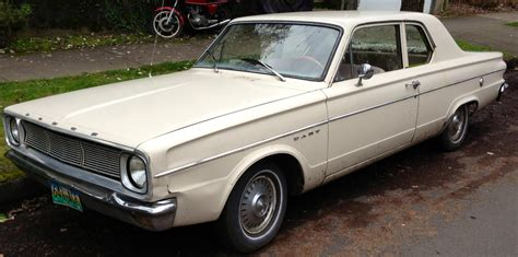 Dodge Dart 1966 1000 Images About Wheels On