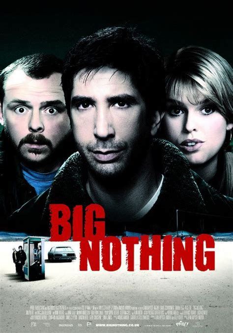 Watch Bring Nothing 2006 Full Movie Watch Big Nothing 2006 Movie Online Free Iwannawatch To