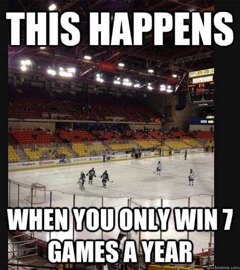 Canada Hockey Meme - 45 very funny hockey meme pictures and images