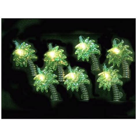 string lights for palm trees palm trees 10 light string of lights