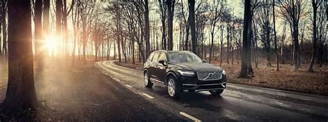 volvo car hire volvo xc90 car hire with sixt car rental