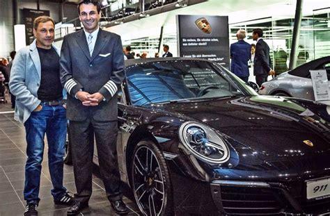 Porsche Karriere Zuffenhausen by Kolumne Fehlersuche Bei Porsche Ein Hoch Auf Unsere