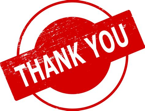 Thank You 2 4 thank you st png transparent onlygfx