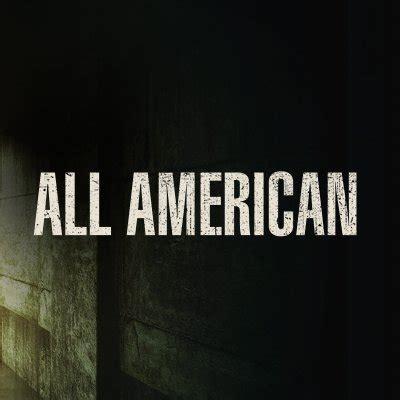 all americana all american cwallamerican