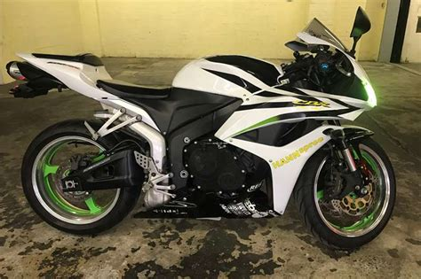 2008 cbr 600 for sale 2008 honda cbr cbr 600rr motorcycles for sale in