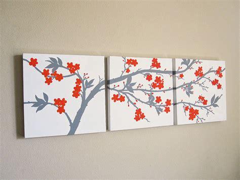 canvas wall art 3 piece sets