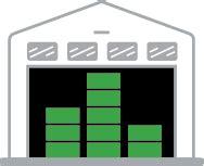 Garden State Cold Storage by Receiving Ordering Arrangements Garden State Cold Storage