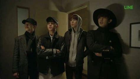 exo next door ep 2 exo next door ep 1 2 k pop amino