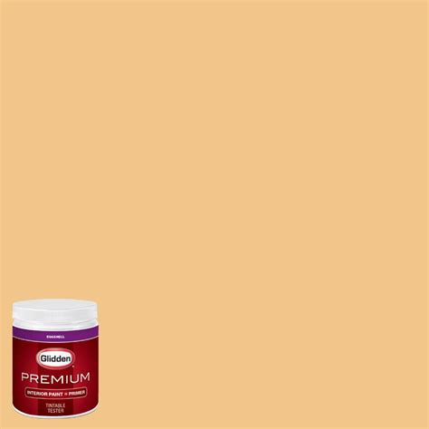 glidden team colors 8 oz nfl 177a nfl new orleans saints gold interior paint sle gld